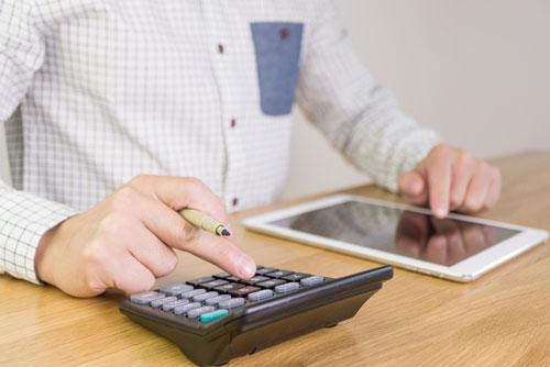 申告が必要な所得金額についての知識をもとう